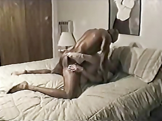 hubby films wife with darksome paramour