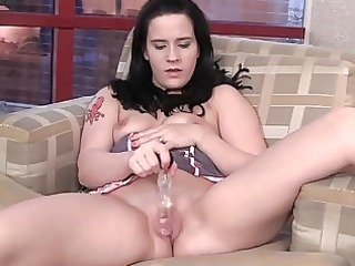 older sex toy insertion