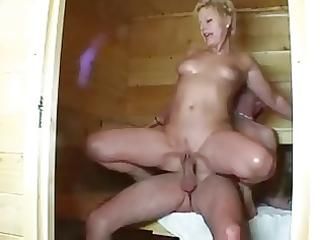 d like to fuck in sauna