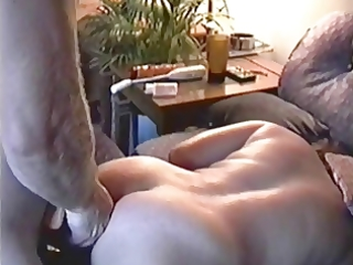 amateur wife double penetration by husband and