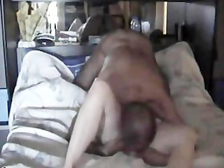 Pretty mexican brunette ex-wife preffer ex. cock