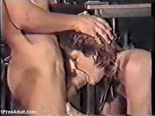 classic german scene- older giving oral and