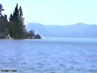 beach sex episode aged pair fucking -