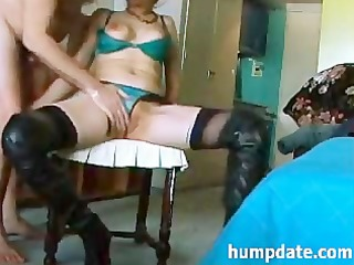 sexy wife acquires her anal opening rammed
