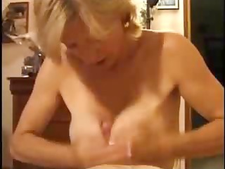french older give threesome experience to
