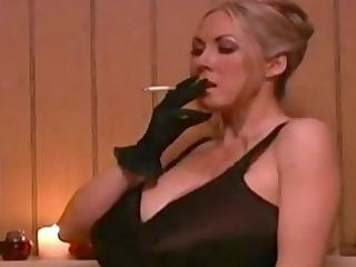 cigarette fetish 1 aged ladies