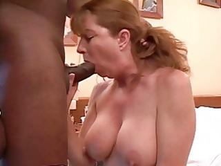 hot redhead mother i getsh her bald putz rammed