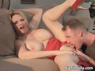this mother with biggest bumpers sucks part9