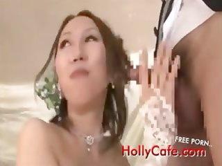 older brides drinking cum laughable