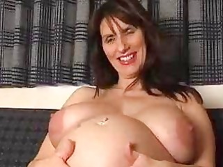 preggy non-professional d like to fuck widens her