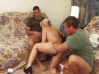wife knows how to receive their attention 811