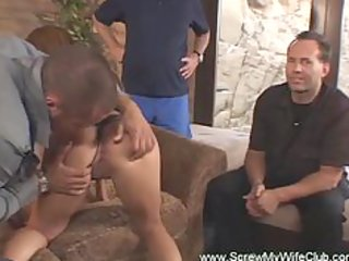 lascivious chinese wife fucked real hard and nice