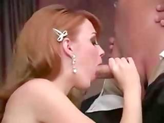 redhead chick angel wife pair sex