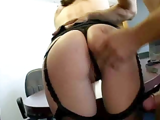 office d like to fuck double penetration