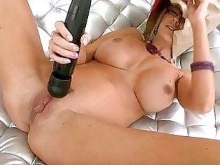 lusty workout with hawt mother i
