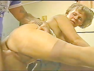 horny granny male with youthful chaps