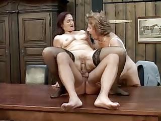 naughty german grandmas