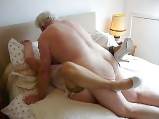 My Master, fucks my wife, makes her orgasm and