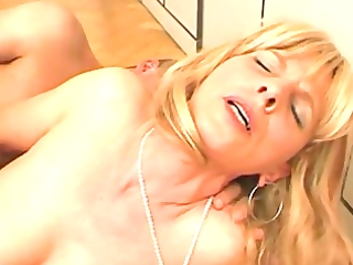 golden-haired aged want to fuck