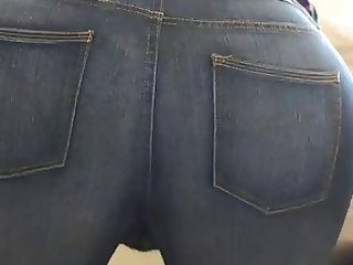 d like to fuck older in taut jeans large a-hole