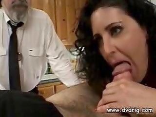 depraved husband makes his wife isabel spread