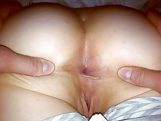 dreaming rectal hole of my wife 1111