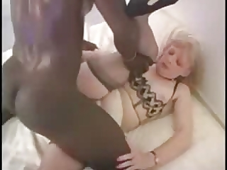 older blond wife t live without the ebon dong