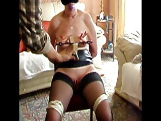 freak of nature 106 homemade granny sadomasochism