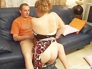 hot mamma booty