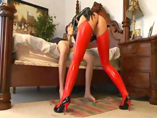 carrie ann hawt latex d like to fuck fuck and