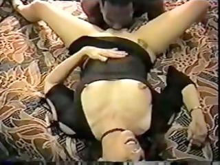 wife mary is straying with a large dark schlong