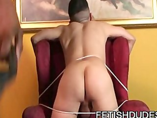 aperture hunter and tj gold - an amazing fetish