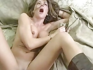 tempting hawt momma hunter bryce gets a sexy