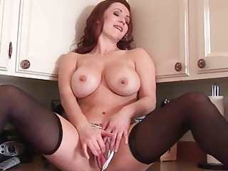 breasty redhead d like to fuck sweetheart toys