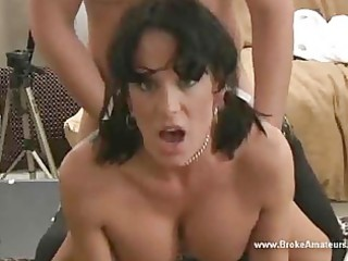 dilettante d like to fuck oral-sex and anal
