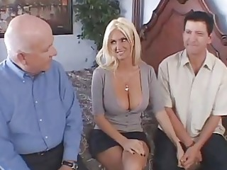 spouse watches wife fucking a stranger