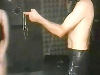 german master removes rope from d like to fuck