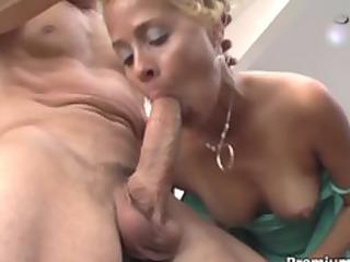 older cum-hole payton leigh hardcored