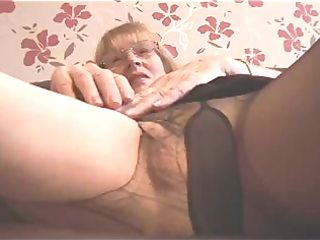 granny hose fingering