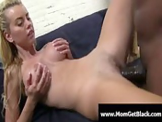 mamma going darksome - breasty mother i