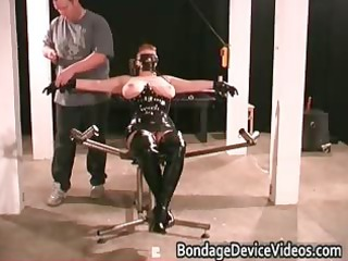 perverted mother i acquires tied and vagina