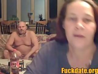 homemade older dilettante pair homemade fuck