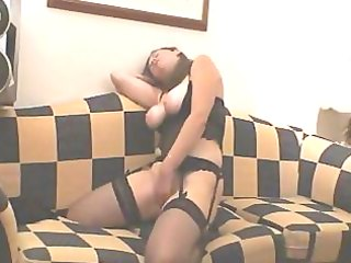 girl-wife masturbation