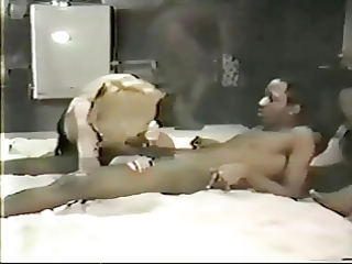 vintage golden-haired d like to fuck bbc basement