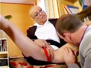 french d like to fuck acquires an office fucking