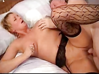 british aged housewife fucking well
