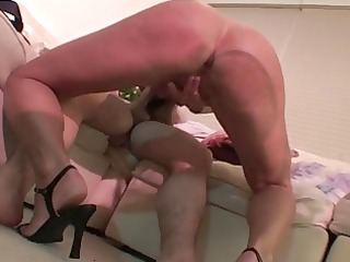 wife exchange pt 10 - cireman