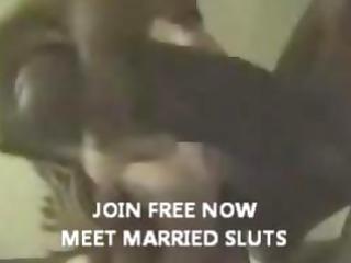 cheating doxy wife engulfing large darksome jock