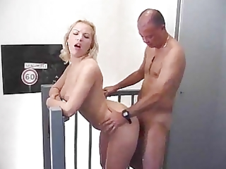 naughty mother i with a ring in her vagina