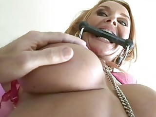 MILF housewife getting humiliated and fucked